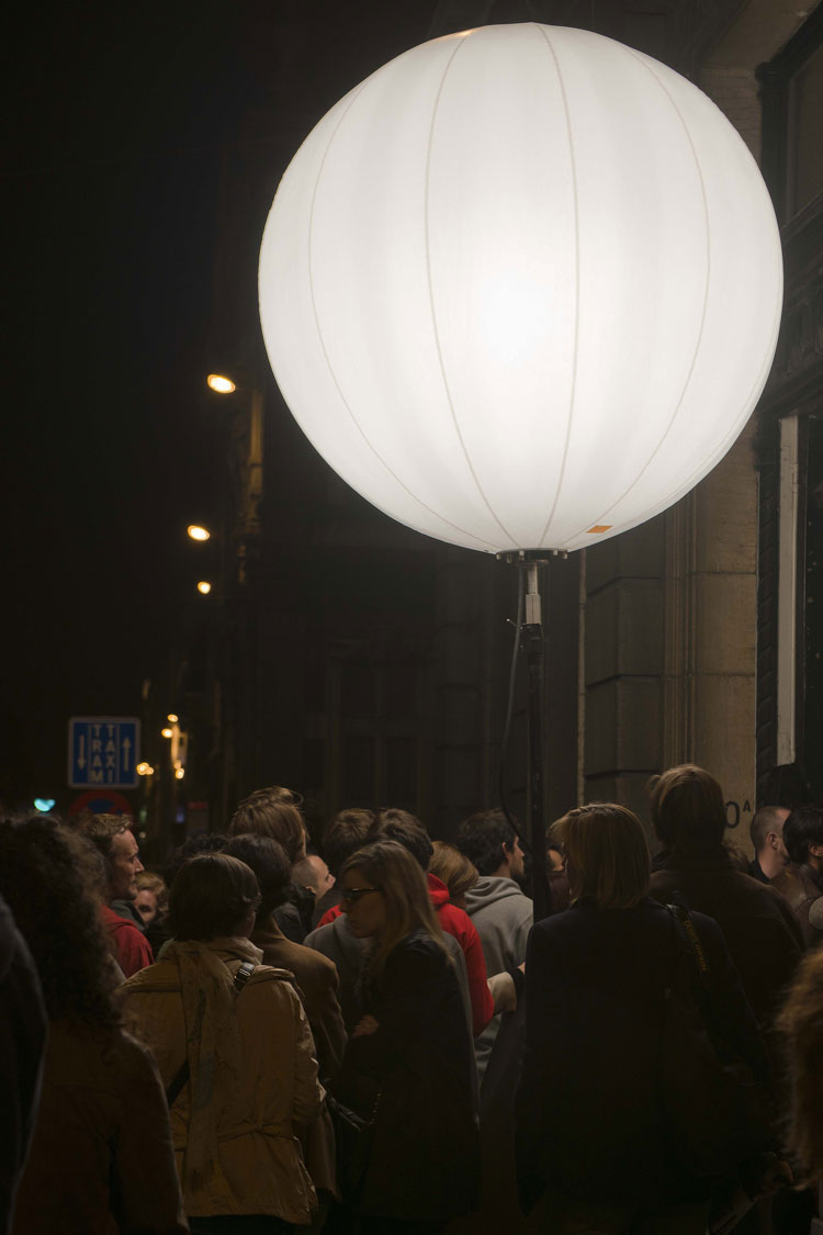 Nuit Blanche Brussels 2013 11