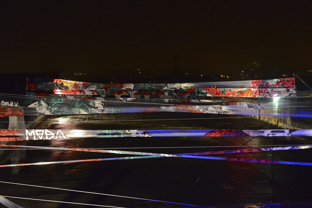 Nuit Blanche Brussels 2013 4